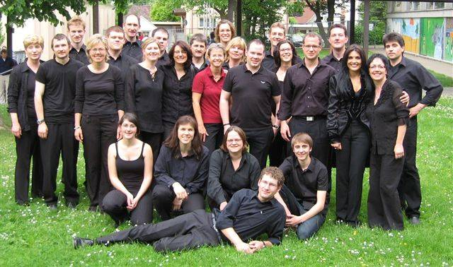 Gruppenbild DHV Bezirkstreffen Breisgau 2009